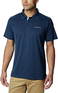 Men's Utilizer Polo Shirt, collegiate navy, X-Large