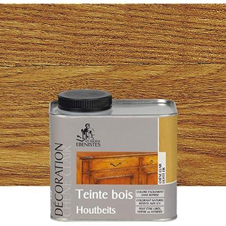 Tinte de madera 450 ml cerezo – Les antiguos ébénistes