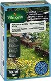 Vilmorin 6428899 - Abono granulado de color azul para todo tipo de plantas, 800g