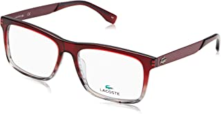 Óculos Lacoste L2788 615 Vinho Striped Lente Tam 55