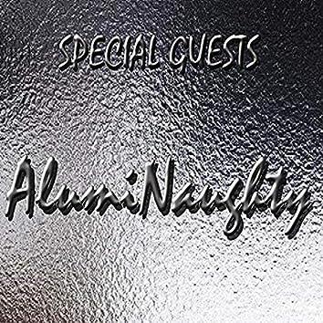 Aluminaughty