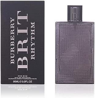 BURBERRY Brit Rhythm Men Eau De Toilette