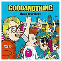 Raise Your Hope by Good4nothing (2015-05-20)