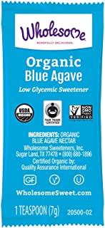 Best organic agave syrup packets Reviews