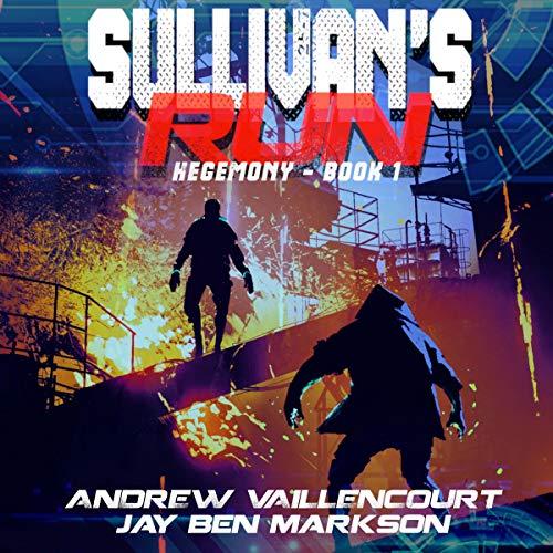 Sullivan's Run  By  cover art