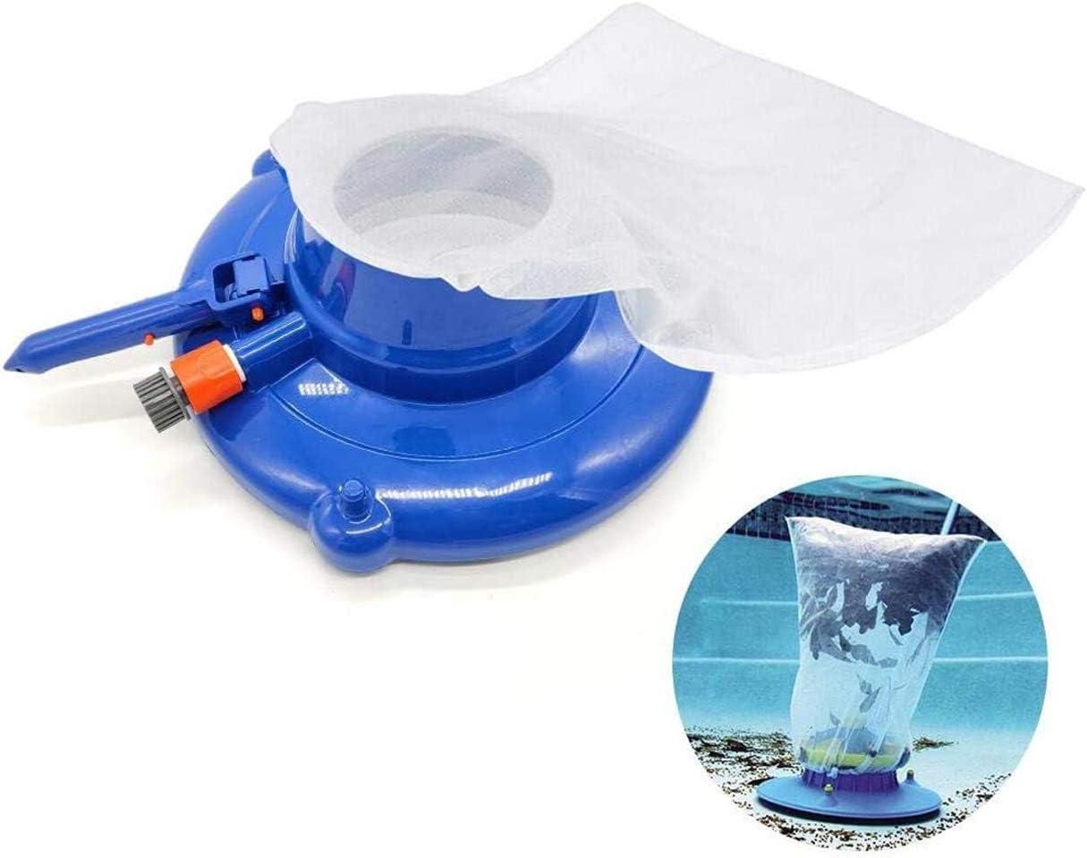 Vohawsa Swimming Pool 5% OFF Leaf Vacuum Float Super beauty product restock quality top Sucker Cleaner Big