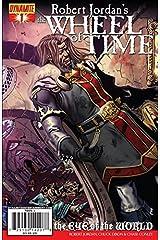Robert Jordan's Wheel of Time: Eye of the World #1 (Robert Jordan's Wheel of Time:The Eye of the World) Kindle Edition