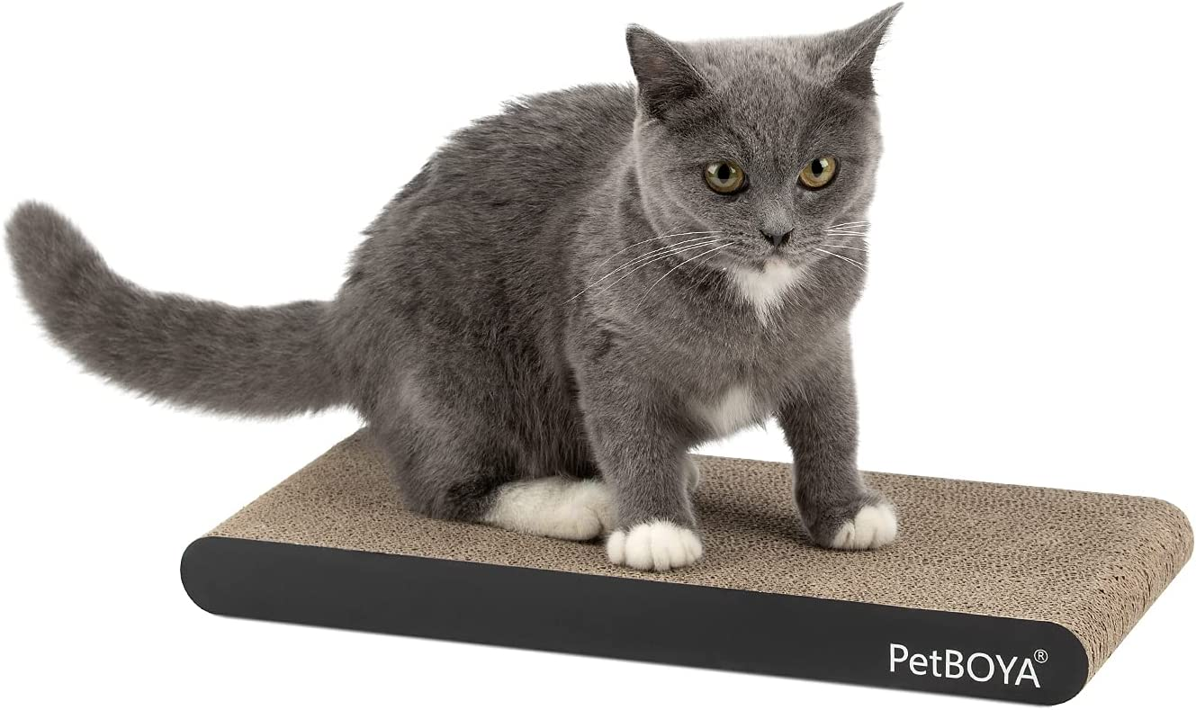 PetBOYA Cat Scratch Pad Textured Super special price mart is Surface Scratching