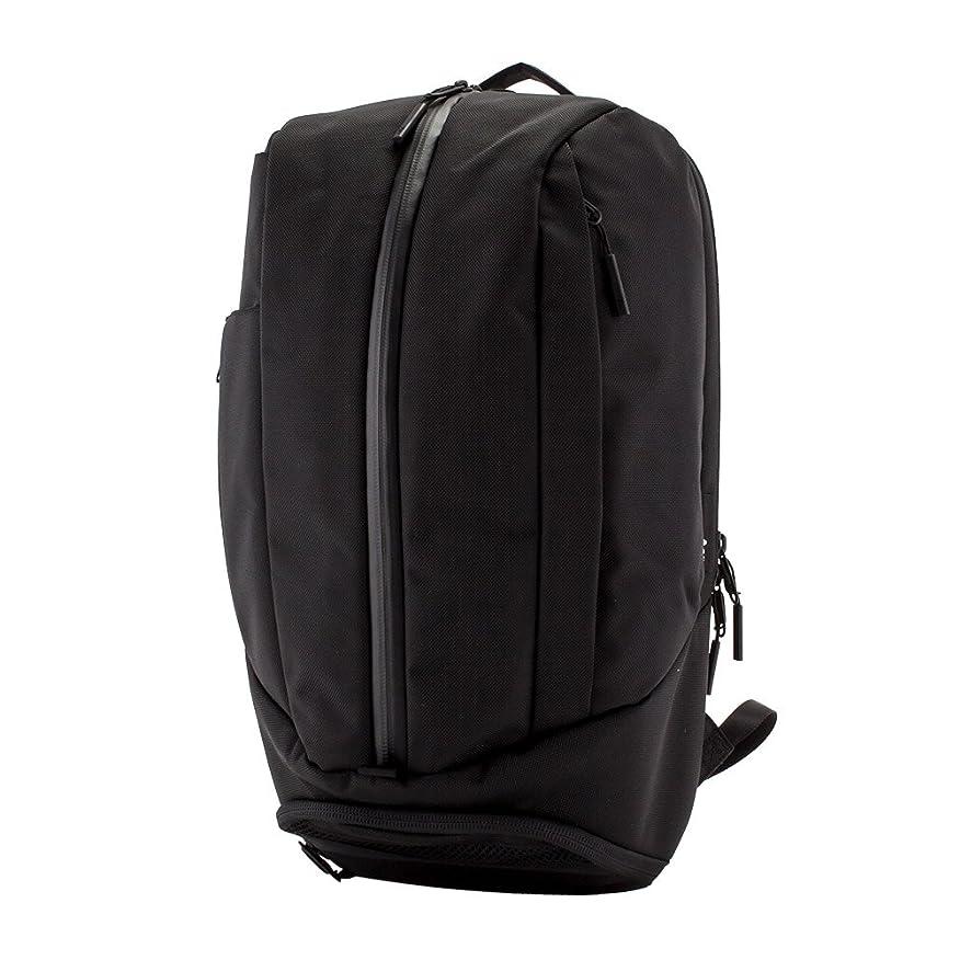 トランペットあご失[ エアー ] AER リュックサック 24.6L ダッフルパック 2 DUFFEL PACK 2 バックパック 鞄 メンズ レディースジム バッグ ビジネス [並行輸入品]