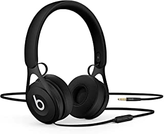 Beats Ep On-Ear Headphones - Black, 479Hs67
