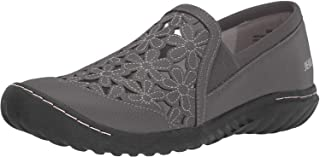 JBU by Jambu Women's Wildflower Moc Oxford Flat