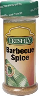 Freshly Barbecue Spice, 119g