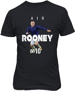 rooney shirt