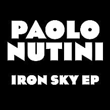 Iron Sky EP