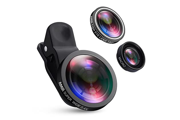 online retailer a67a4 8f04d Best fisheye lens for iphone | Amazon.com