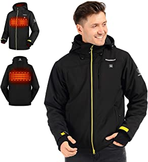 Best jacket with detachable hood Reviews