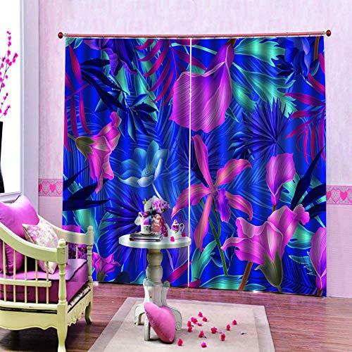 cortinas dormitorio visillo