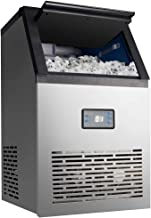 Apexcool Commercial Ice Maker 88LBS/24H