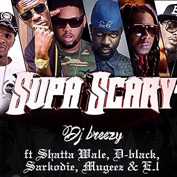 Supa Scary