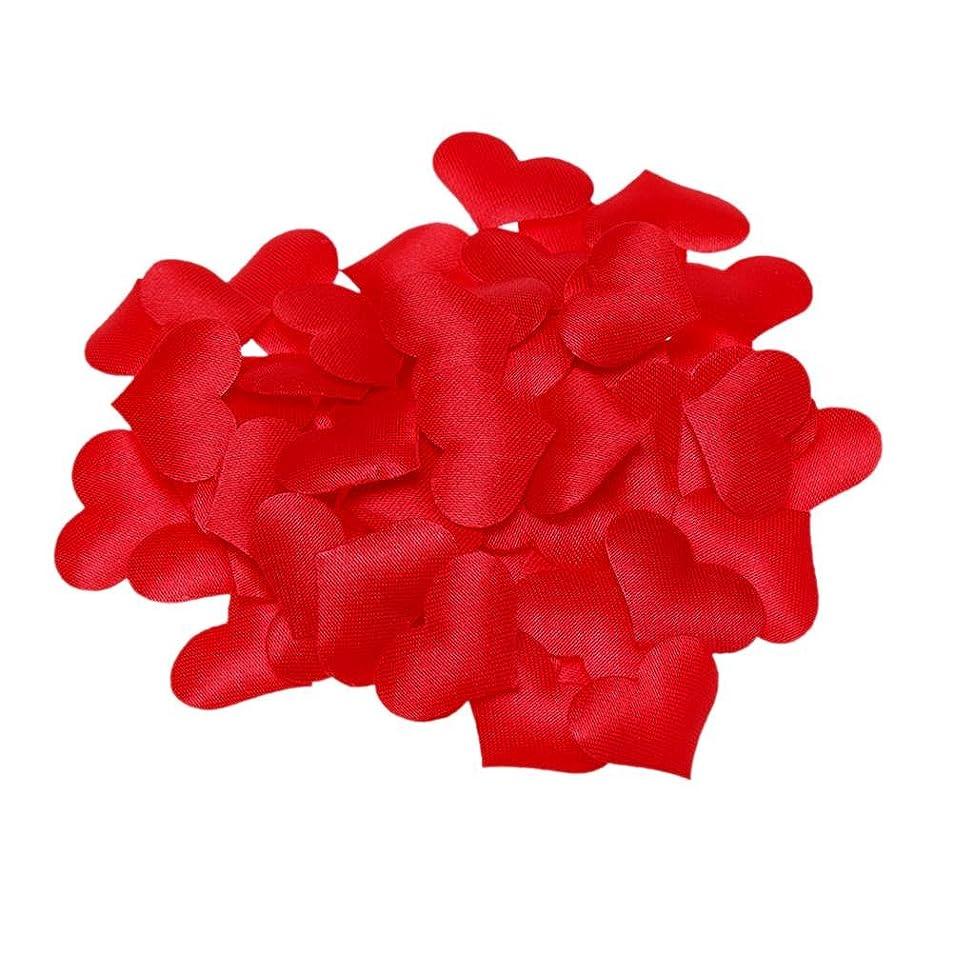 剃る歌ルビーフラワーシャワー 花びら 造花 パーティー 小物 ウェディング 結婚式 装飾 お祝い 花弁 薔薇 たっぷり 結婚式 演出 誕生日 パーティー 飾り クリスマス グッズ お祝い 撮影 二次会 ラワーペタル ローズペタル 1パック100