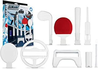 Wii 10 in 1 Soft Sports Kit