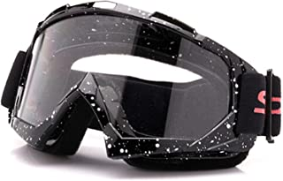 Aooaz Motorcycle Bike Equipment Off Road Goggles Ski Goggles Riding Outdoor Anti Fog Glasses Goggles