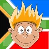 English Afrikaans Kids Game - Owen's Adventures
