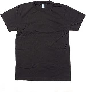 (ベルバシーン) VELVA SHEEN 160919 CREW NECK TEE アメリカ製無地Tシャツ