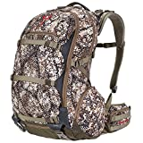 Badlands Diablo Dos Camouflage Hunting Pack - Bow and Rifle Compatible, Approach FX