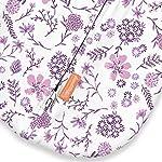 SwaddleMe-Pod–Newborn-Size-0-2-Months-2-Pack-Dainty-Flowers