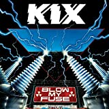 BLOW MY FUSE (180 GRAM AUDIOPHILE VINYL/LIMITED ANNIVERSARY EDITION)
