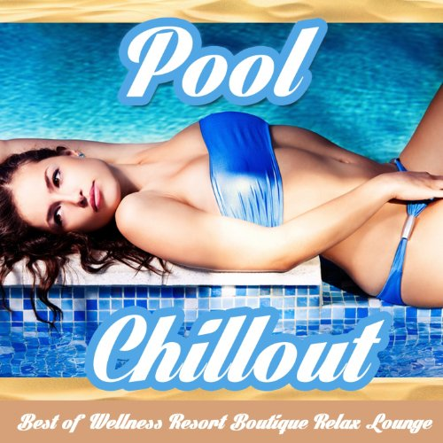 Pool Chillout - Best of Wellness Resort Boutique Relax Lounge