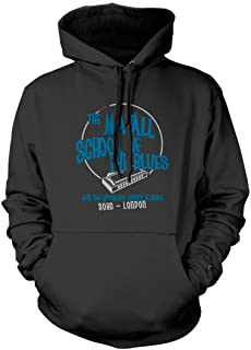 John Mayall BLUESBREAKERS Inspired School of The Blues, Hoodie