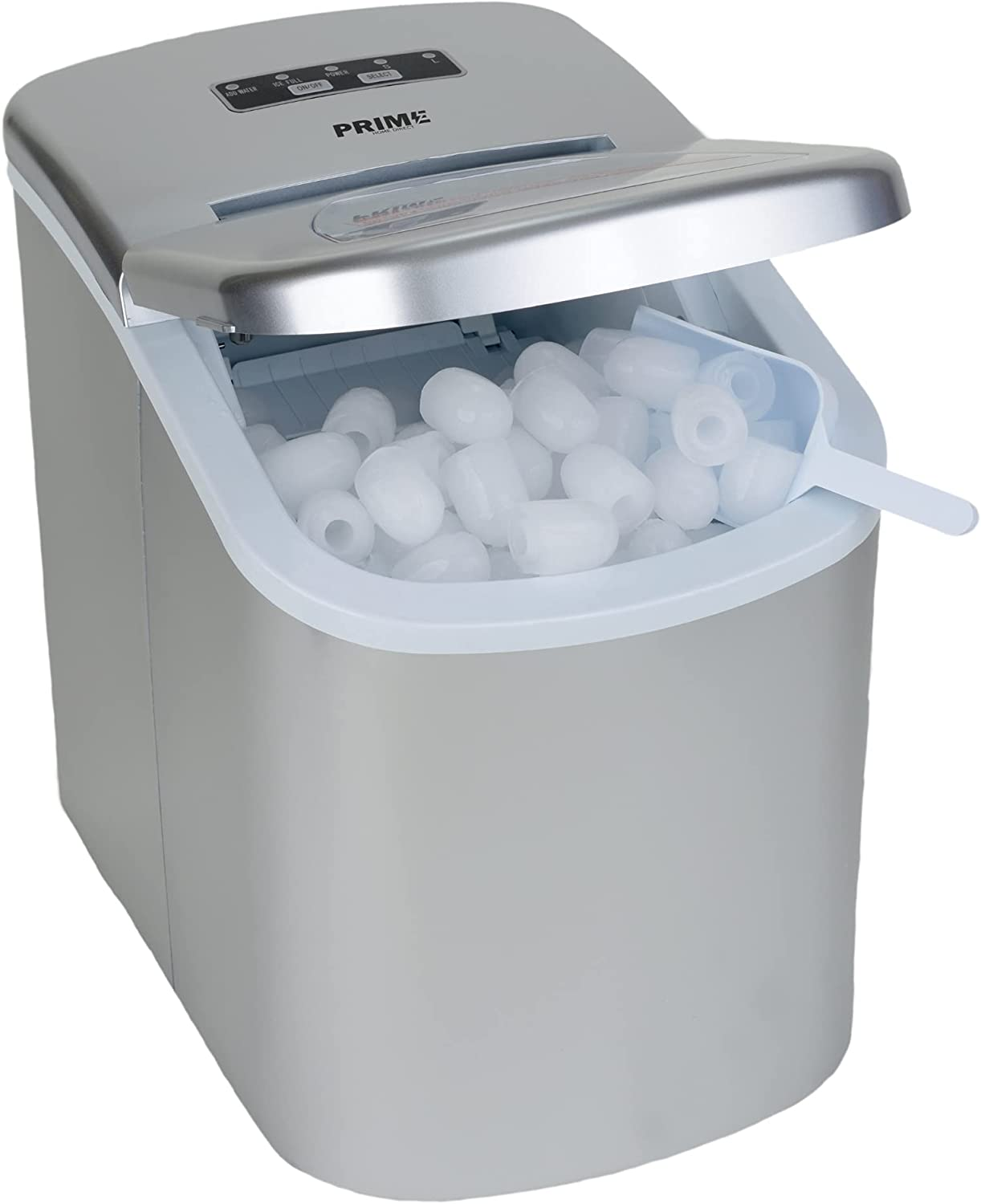Prime Home Direct Ice Makers Countertop