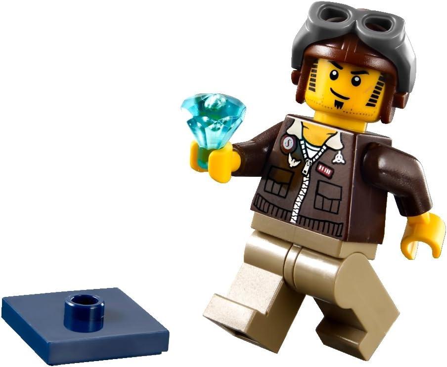 Lego Flying Mummy 7307 7327 853176 Pharaoh/'s Quest Minifigure