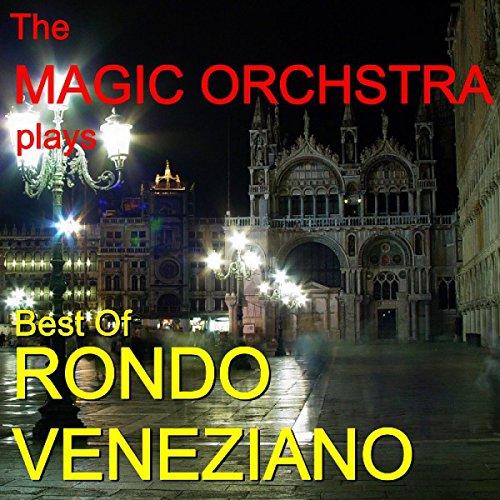 Best of Rondo Veneziano