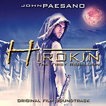 Hirokin: Original Motion Picture Soundtrack