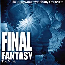 Opening Theme To Final Fantasy