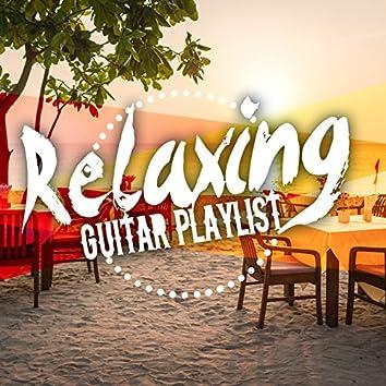 Relaxing Guitar Playlist