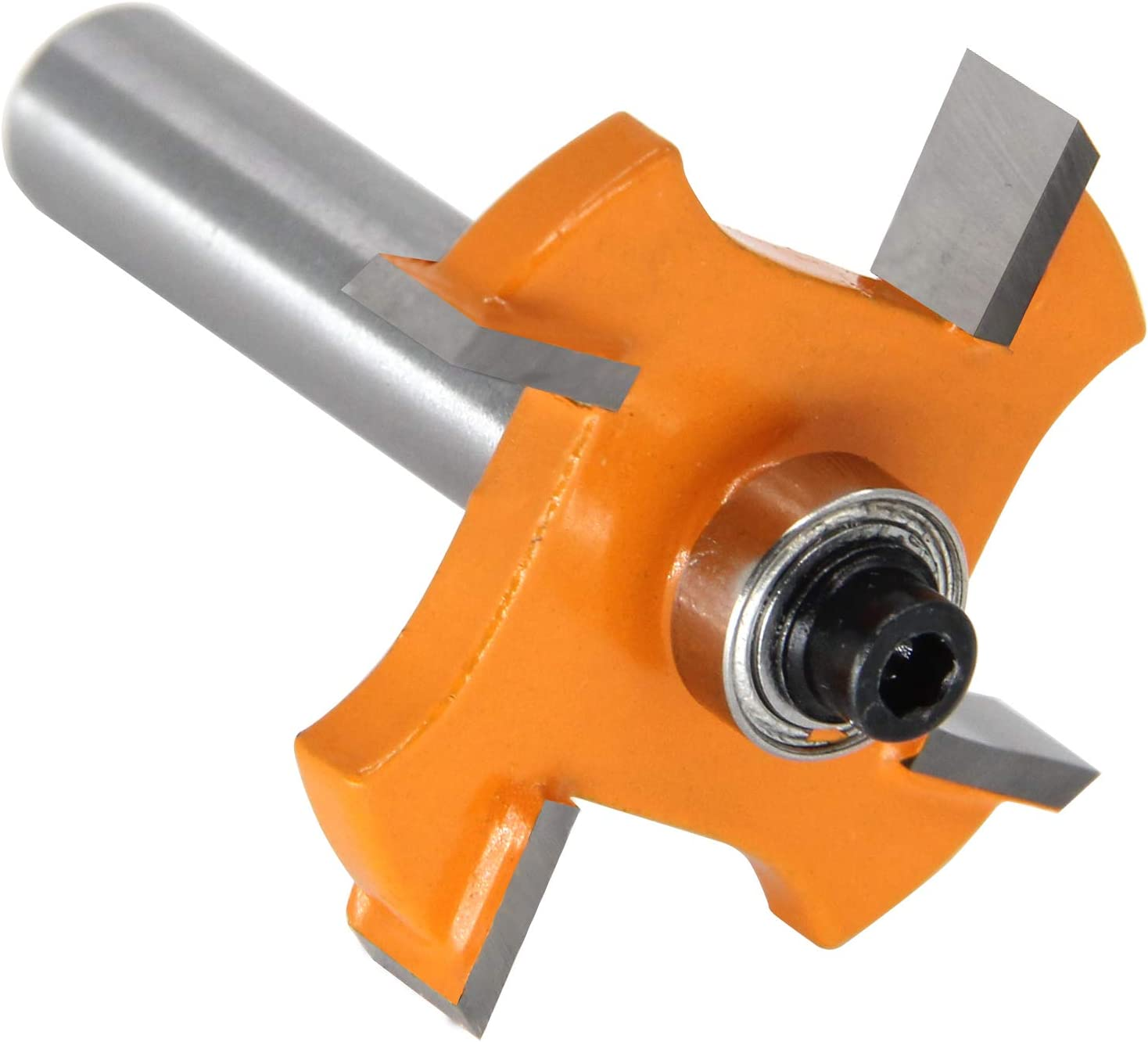 8mm Shank Slotting Cutter Router Purchase Bit Inch Max 41% OFF Depth 4 1 2 Cutting