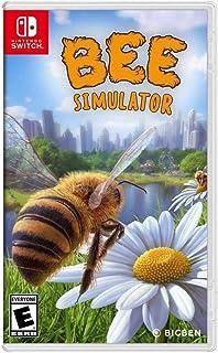Maximum Games Bee Simulator -(Nintendo Switch)
