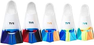 TYR Stryker Silicone Swim Fin