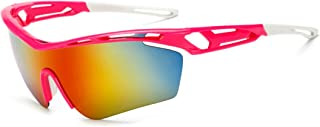 Aooaz Riding Glasses Outdoor Glasses Sport Men Sunglasses Bicycle Sunglasses Goggles