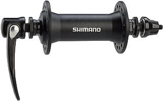 Shimano Alivio T4000 32h Front Hub, Black