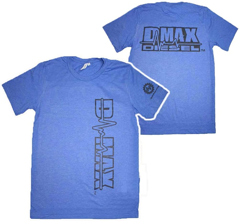 Dmax Duramax New Orleans Mall Truck Price reduction Tee