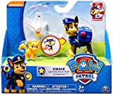 Paw Patrol Action Pack Pup & Friends Chase & Friends Figure Set