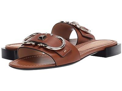 Salvatore Ferragamo Solar Sandal (Sella Mezzo Vitell) Women