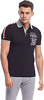 Pierre Cardin Casual Polo for Men