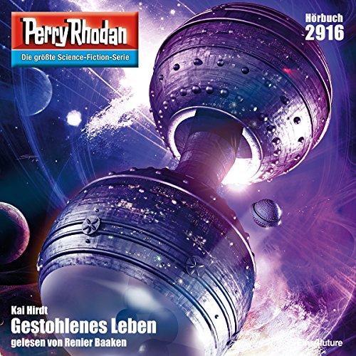 Gestohlenes Leben audiobook cover art