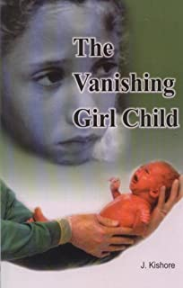 The Vanishing Girl Child